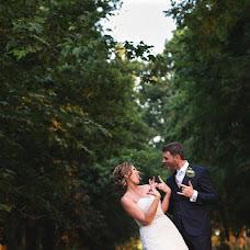 Wedding photographer Claudia Cala (claudiacala). Photo of 04.07.2016