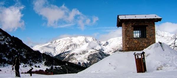 Promoções de Viagens de Férias em Andorra