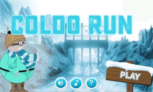 Coldo Run