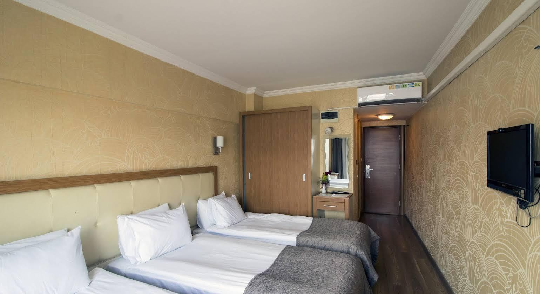 Hotel Kocaman