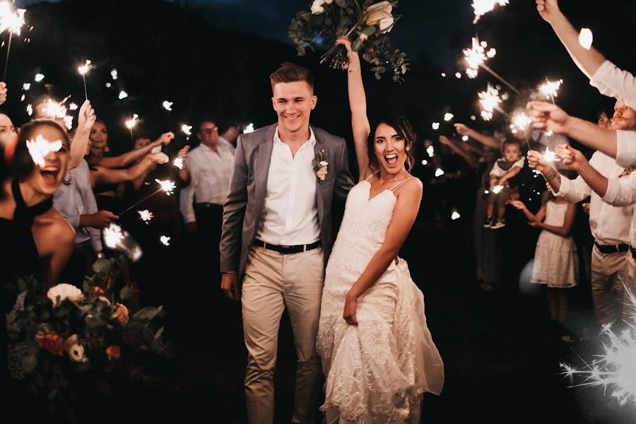 ช่างภาพงานแต่งงาน Charlie Mcfarlane (Charleigh) ภาพเมื่อ 30.01.2019