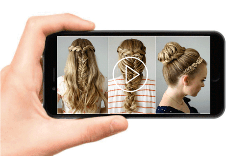 Best Hairstyles step by step  screenshots 3