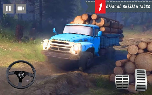 Cargo Truck Driver - Truck Driving Simulator Apk 1