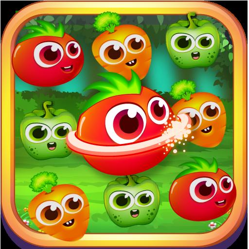 數獨蔬菜少兒球 解謎 App LOGO-硬是要APP