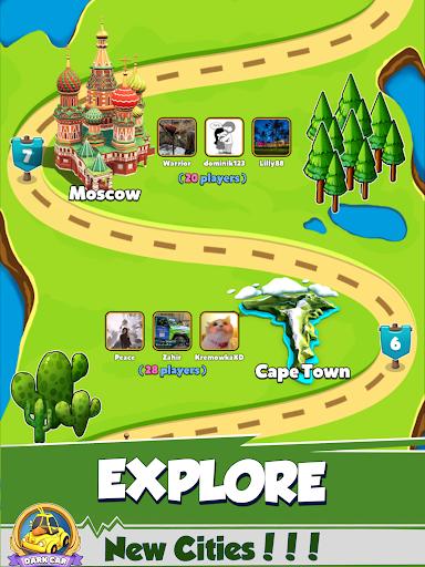 Car Legends screenshot 12