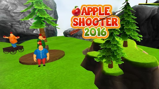 Apple Shooter 2016- screenshot thumbnail