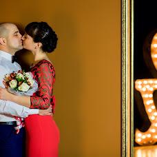 Wedding photographer Natalya Vybornova (fotonv). Photo of 07.02.2017