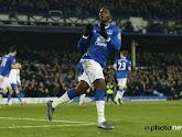 Romelu Lukaku redt Everton en bereikt fantastische mijlpaal