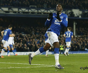 50 goals in 100 matchen: Lukaku redt Everton met deze goal!