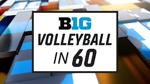 B1G Volleyball in 60 thumbnail