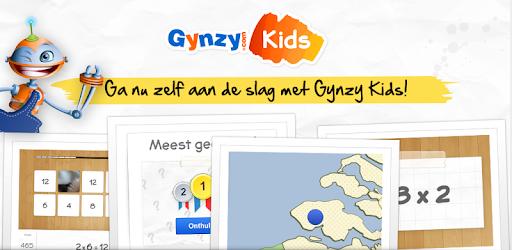 gynzy kids - apps op google play