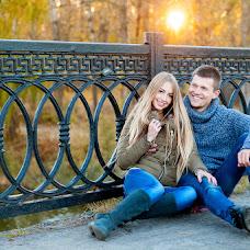 Wedding photographer Nataliya Lavrenko (Lavrenko). Photo of 28.12.2015