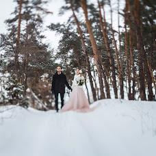 Wedding photographer Ilya Denisov (indenisov). Photo of 08.01.2017