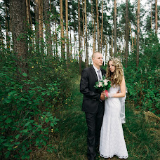 Wedding photographer Artem Bakshutov (BackShootOFF). Photo of 14.10.2016