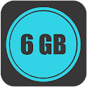 6GB RAM Booster icon
