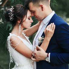Wedding photographer Evgeniy Morzunov (Morzunov). Photo of 06.12.2017