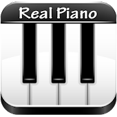 Real Piano Music Studio