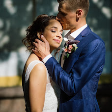 Wedding photographer Lyudmila Pazinenko (MilaPazinenko). Photo of 06.11.2017