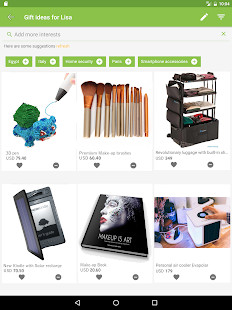 Gifteehub, Your Gift Assistant- screenshot thumbnail