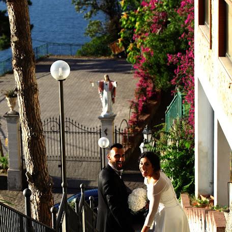 Wedding photographer SEBASTIANO SEVERO (SEBASTIANOSEVER). Photo of 18.01.2018