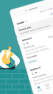 Oneflare Business – Register. Connect. Win Work. 3.3.2 Mod APK (Unlimited) 2