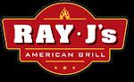 Logo for Ray J's Woodbury