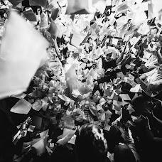 Fotógrafo de casamento Slava Semenov (ctapocta). Foto de 19.03.2017