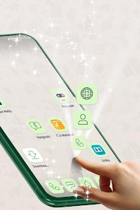 Launcher Theme for Whatsapp Download For Android 3