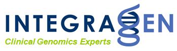 IntegraGen logo