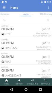 App TBS-BTS APK for Windows Phone