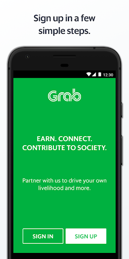Grab Driver  screenshots 6