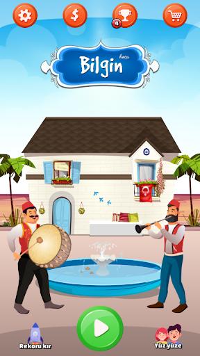 Bilgin Hoca | Kelime oyunu screenshot 2