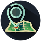 Route Finder GPS Maps Tracker icon