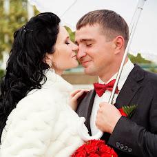 Wedding photographer Natasha Kramar (NataKramar). Photo of 25.01.2015