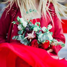 Wedding photographer Yuliya Artemenko (bulvar). Photo of 18.08.2017