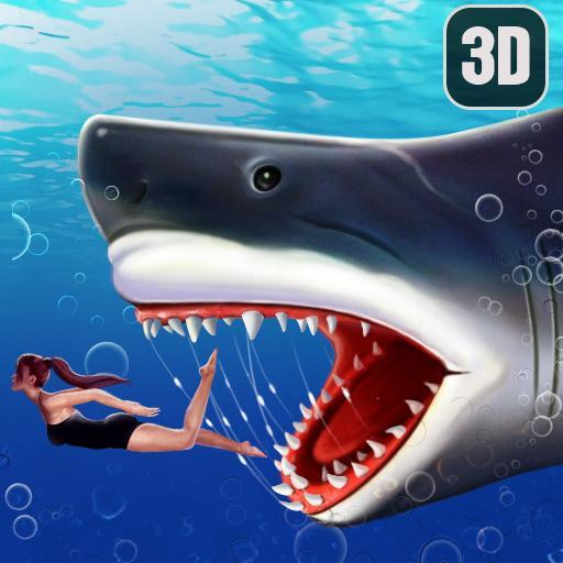 Shark Hunt Revolution – Run to Survival.