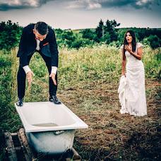 Wedding photographer Bogusław Buchowski (buchowski). Photo of 30.04.2015