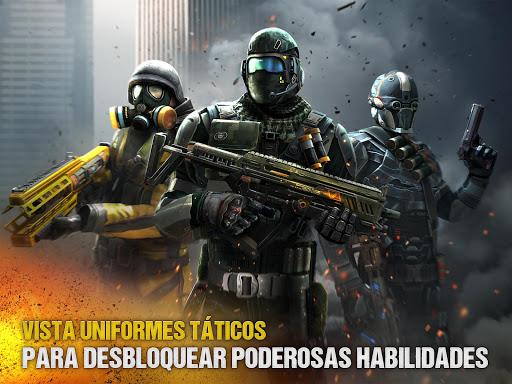 Foto do Modern Combat 5: FPS eSports