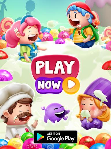 Gummy Pop - Bubble Pop! Games 2.9 screenshots 16
