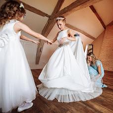Wedding photographer Irina Polovkova (polovkova). Photo of 25.07.2017