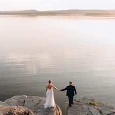 Wedding photographer Taras Chaban (Chaban). Photo of 21.06.2018