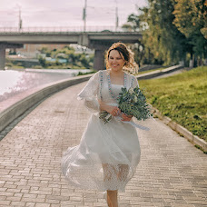 Wedding photographer Lana Nikonova (nakado). Photo of 20.09.2017