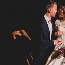 Wedding photographer Dmitriy Lekoncev (delik). Photo of 11.11.2015