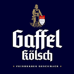 Logo of Gaffel Kolsch