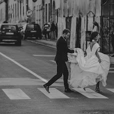 Wedding photographer Nikola Segan (nikolasegan). Photo of 06.10.2017