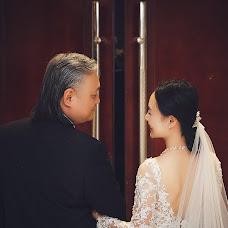 Wedding photographer Jack T (tc17136221). Photo of 17.03.2017