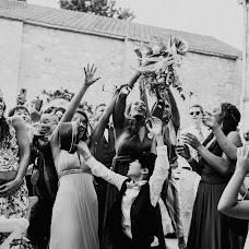 Vestuvių fotografas Karina Leonenko (KarinaLeonenko). Nuotrauka 12.08.2018