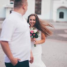 Wedding photographer Sergіy Kamіnskiy (sergio92). Photo of 16.08.2017