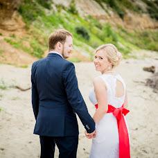 Wedding photographer Viktoriya Kubarenko (kviktoria). Photo of 30.01.2017