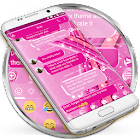 Sparkling SMS Messaggi icon